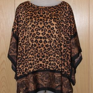 Beverly Drive Blouse